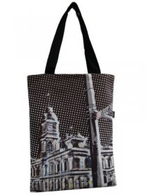 Tote Bag 40x33cm Ballarat Town Hall
