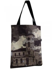 Tote Bag 40x33cm Daylesford Post Office