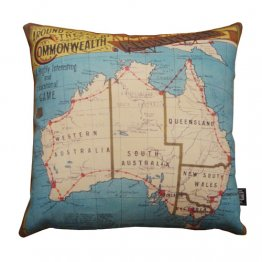 Cushion Around the Commonwealth