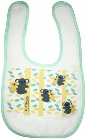 Bib Koala Fun Mint