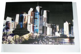 Greeting Card A6 BrisVegas