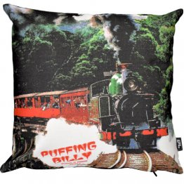 Cushion Puffing Billy