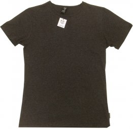Unisex T-Shirt Charcoal Blank