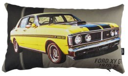 Cushion 50x30cm Ford Falcon XY