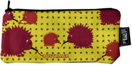 Glasses Case 19x8cm Echidna Fun