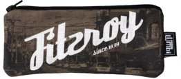 Glasses Case 19x8cm Fitzroy Since 1839