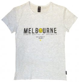 T-Shirt Melbourne Tennis Ball