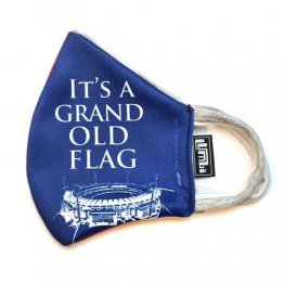 Face Mask Melbourne FC - It's A Grand Old Flag