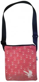 Micro Bag NAU Birds Red