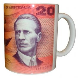 Mug Old Money $20