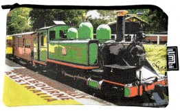 Pencil Case 18x10cm Puffing Billy