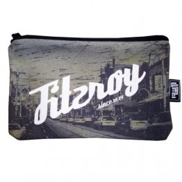 Pencil Case 18x10cm Fitzroy Heritage