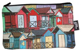 Pencil Case 18x10cm Mornington Bathing Boxes