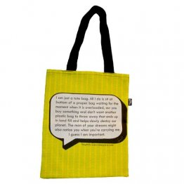 Tote Bag 33X40cm Humble Totebag
