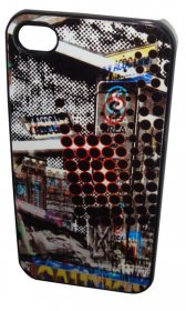iPhone 4/5 Case ACDC Lane