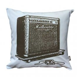 Cushion Melbourne Amp Water