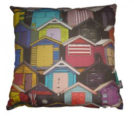 Cushion Brighton Beach Boxes