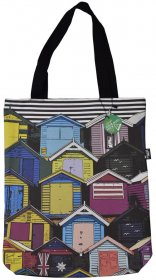 Large Tote 40x30x10cm Brighton Beach Boxes
