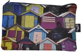 Makeup Case 24x16cm Brighton Beach Boxes