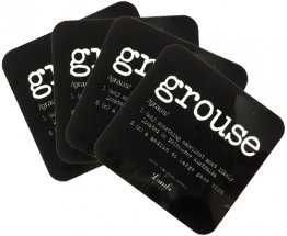 Coasters Set of 4 Grouse