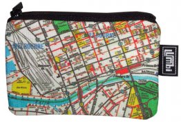 Ipod / Coin Case 13x9cm Melways Map