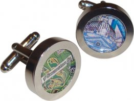 Cuff Links Established Vs. Emerging