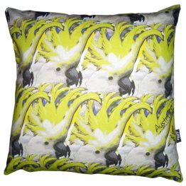 Cushion Cockatoo