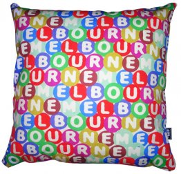 Cushion Melbourne Lotto