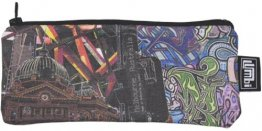 Glasses Case 19x8cm Established Vs. Emerging
