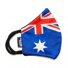 Face Mask Australian Flag