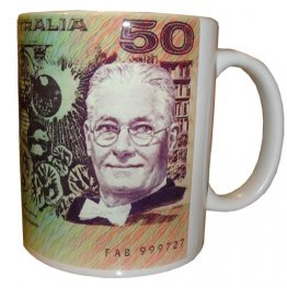 Mug Old Money $50