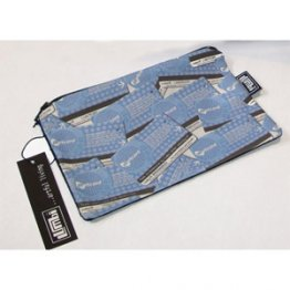 Pencil Case Metcard