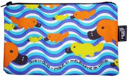 Pencil Case 18x10cm Platypus Fun