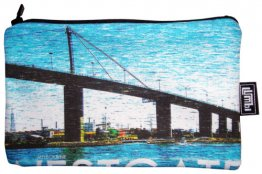 Pencil Case 18x10cm Melbourne's Westgate