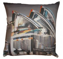 Cushion Opera House