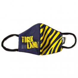 Face Mask Tiger Land Richmond Premiers
