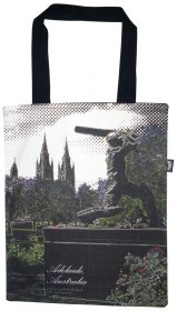 Tote Bag 33X40cm The Don