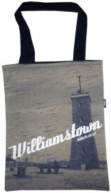Tote Bag 33X40cm Williamstown Since 1837