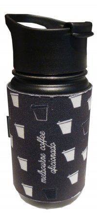 Coffee Flask 350ml  Melbourne Coffee Aficionado