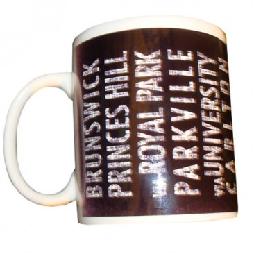 Mug Destination Scroll