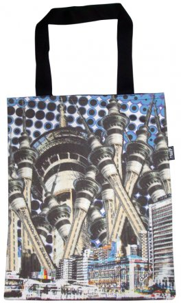 Tote Bag 33X40cm Auckland, New Zealand