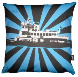 Cushion Ferry Sunrise (Various Colours)